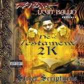 Twista Presents New Testament 2K: Street Scriptures