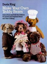 Make Your Own Teddy Bears