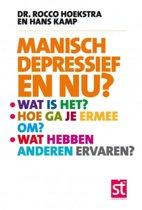 Spreekuur Thuis - Manisch depressief en nu?
