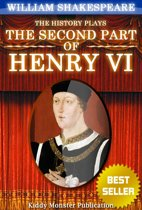 Henry VI, part 2 By William Shakespeare