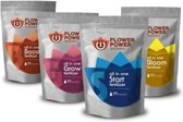 FLOWER POWER FERTILIZERS STARTER PACKAGE Klein