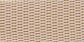 Tassenband 40mm Beige; 25mtr