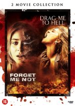 Drag Me To Hell / Forget Me Not (dvd)