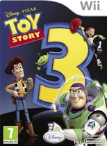 Toy Story 3 /Wii