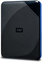 WD Gaming Drive 4TB PlayStation 4 externe harde schijf