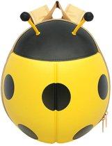 Kinderrugzak Lieveheersbeestje (Geel)