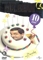 Mr.Bean - It's Bean 10 Years Box