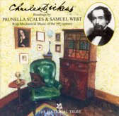 Charles Dickens Readings by Prunella Scales