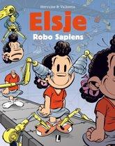 Elsje 6 - Robo Sapiens