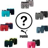 Puma 12 pack Boxershorts Verrassings Deal-S