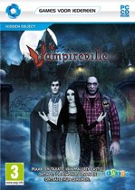 Vampireville - Windows