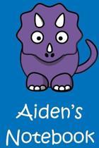 Aiden's Notebook