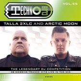 Techno Club Vol.55