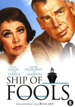 Ship Of Fools (dvd)