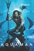 Aquaman Notebook