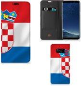 Standcase Samsung Galaxy S8 Plus Kroatië