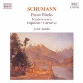 Schumann: Kinderszenen Etc.