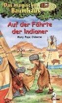 Auf Der Fahrte Der Indianer