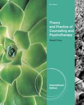 Theory and Practice of Counseling and Psychotherapy, International Edition