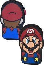 Super Mario Neoprene Beschermhoes DS + 3DS