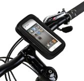 Merkloos telefoonhouder fiets - Universeel - Waterdicht