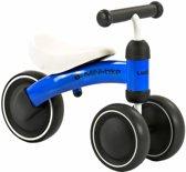 2Cycle Mini-bike Blauw (1572) - Loopfiets