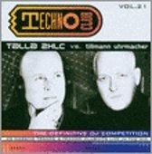 Techno Club, Vol. 21