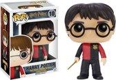 Merchandising HARRY POTTER - Bobble Head POP N° 10 - Triwizard Harry Potter