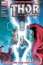Thor: Gott des Donners 4 - Die letzten Tage von Midgard