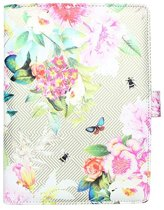 Accessorize Botanical Bloom tablet case (10/11
