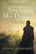Step Up, Mrs Dugdale