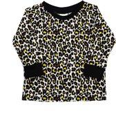 shirt - jaguar - R Rebels