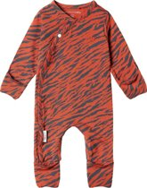Noppies Limited to love.. Playsuit Boxpak Solimoas Spicy Ginger  - Maat 50