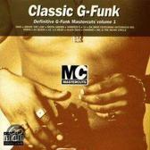 Classic G-Funk