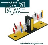 Strategisch en Educatief Balansspel Balance Duels