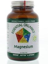 Essential Organics® Magnesium 150 mg - 90 Tabletten  - Mineralen