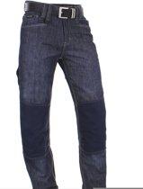 Tricorp Jeans Worker - Workwear - 502005 - Denimblauw - Maat 38/34