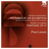 Pictures At An Exhibition Fantasie