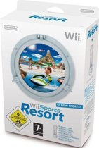 Wii Sports Resort (With Wii MotionPlus) /Wii