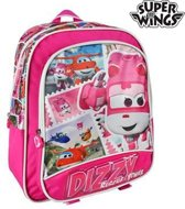 Schoolrugzak Super Wings 371