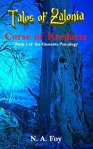 Curse of Kredaria: Tales of Zalonia