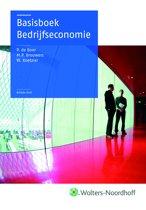 Basisboek bedrijfseconomie / druk 8