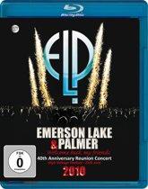 40Th Anniversary Reunion Concert (Blu-Ray)