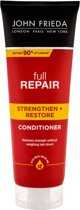 John Frieda Full Repair Strengthen & Restore Conditioner - 250 ml - conditioner