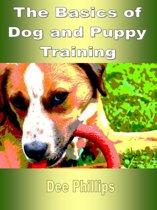 Een boekentip gentle hands off dog training door sarah whitehead boek cover the basics of dog and puppy training van dee phillips ebook fandeluxe Document