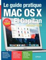 Le guide pratique Mac OS X El Capitan