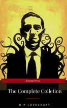 The Complete H.P. Lovecraft Collection (WSBLD Classics)