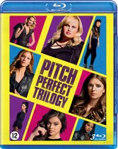 Pitch Perfect 1 t/m 3 (Blu-ray)