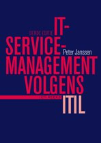 IT-servicemanagement volgens ITIL