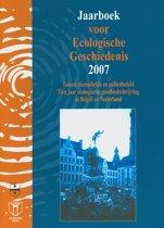 Jaarboek voor ecologische geschiedenis 2007